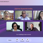 India's Leading CSR tech platform Goodera hosts successful Karma Summit themed 'Co-creating a New Normal'