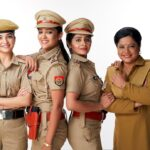 1 year of policing with heart- Sony SAB's Maddam Sir celebrates first anniversary