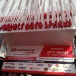 GoMechanic opens a new spare parts franchise outlet in Indore
