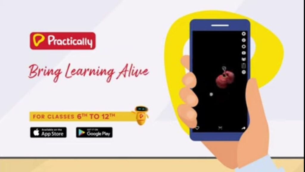 Practically-bring learning alive